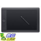[美國直購] Wacom Intuos Pro Pen and Touch Large Tablet (PTH851) 圖片編輯觸摸板