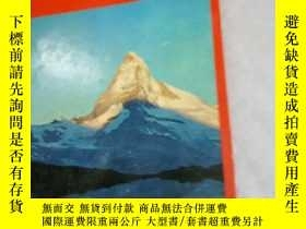 二手書博民逛書店Souvenir罕見Schweiz PocketY1466 瑞士