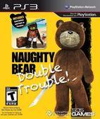 PS3 暴力熊:驚慌樂園(美版代購)