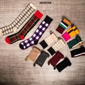 現貨-MIUSTAR 多色款!百搭色系時髦挺料長襪(共13色)【NF5259GW】