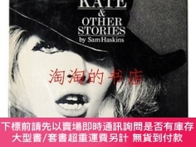 二手書博民逛書店COWBOY罕見KATE & OTHER STORIESY473414 Sam Haskins(サム·