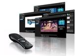 【保固一年 購買最安心】全新2.4G 無線滑鼠 空中滑鼠 空中飛鼠 小米盒子 彩虹飛鼠 遙控器 安博