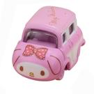 TOMICA Dream TM三麗鷗家族 美樂蒂 TM13390-6 夢幻迪士尼小汽車