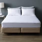 HOLA 床包式防水防蟎保潔墊 單人