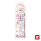 日本Bandai 角落小夥伴牙刷Ⅱ 3入-日本製BD185444[衛立兒生活館]