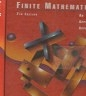 二手書R2YBb《Finite Mathematics:An Applied A