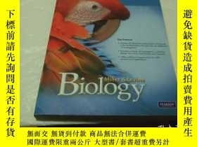 二手書博民逛書店BIOLOGY罕見Lab Manual AY17081 ISBN