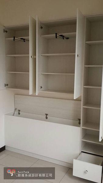 系統家具床頭櫃/歐雅系統家具/系統家具櫥櫃/系統家具廚具/系統家具收納櫃 原價46931特價32850