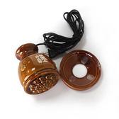漢灸儀器漢灸罐電熱溫灸器磁療按摩器