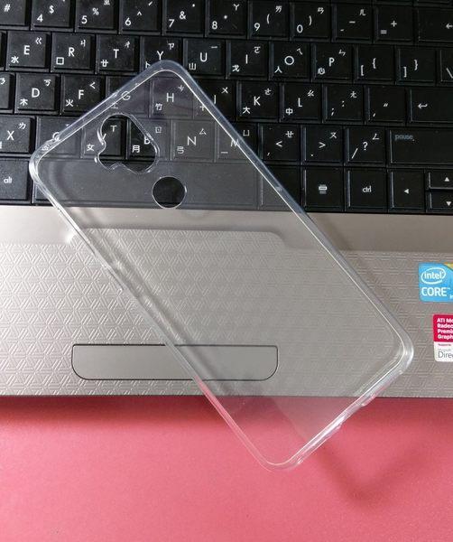 【台灣優購】全新 ASUS ZenFone 5Q.ZC600KL 手機極薄透明軟套 TPU軟套~優惠價59元