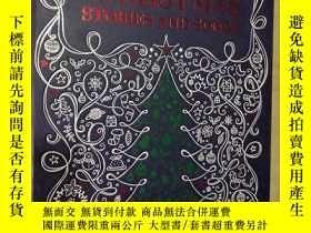 二手書博民逛書店A罕見Treasury of Christmas Stories