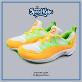 NIKE 武士鞋 Huarache 白黃綠 麂皮 魚骨 輕量 慢跑 男女 306127-831【SP】