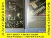 二手書博民逛書店英文原版美國大都會博物館藏攝影作品集Stieglitz罕見Ste