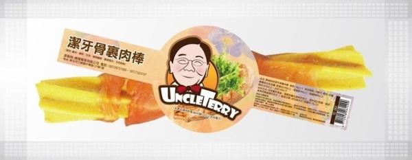 *WANG*台灣《泰瑞叔叔》犬用零食 15-25g/包 八種款式可選/狗零食