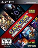 PS3 Capcom Essentials 卡普空精選(美版代購)