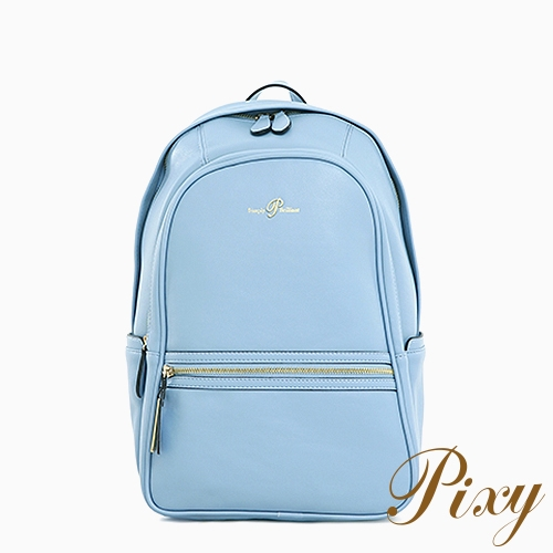 Pixy 華麗姿態大後背包 天空藍