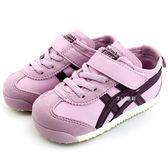 《7+1童鞋》小童 ASICS 亞瑟士 Onitsuka Tiger OT 輕量  機能鞋 學步鞋 5170 粉色