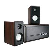 KINYO全木質重低音立體喇叭CRF-5670(福利品)