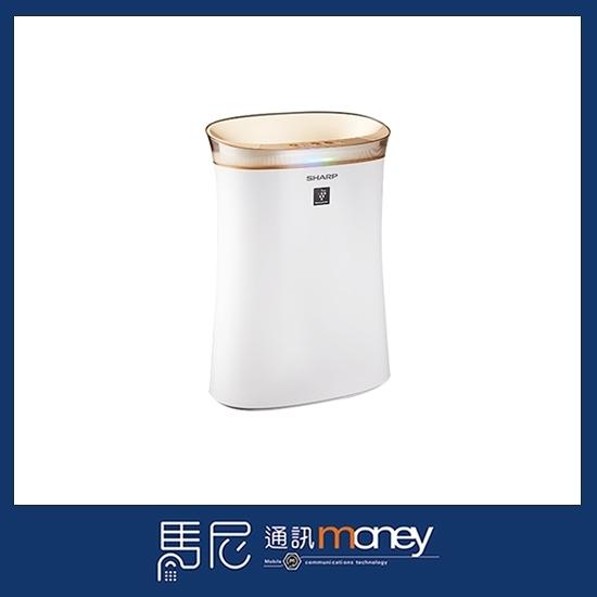 (免運)SHARP 夏普 空氣清淨機(FU-G50T-W)/清淨機/清淨除菌/脫臭濾網/自動除菌【馬尼通訊】