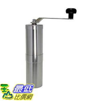 [104東京直購] Porlex 30g B01B77O8LG Stainless Steel Coffee Grinder 4.9×19.2cm 手搖 磨豆機 cb1