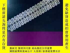 二手書博民逛書店Metallurgical罕見Analysis of Chinese Coins at the British M