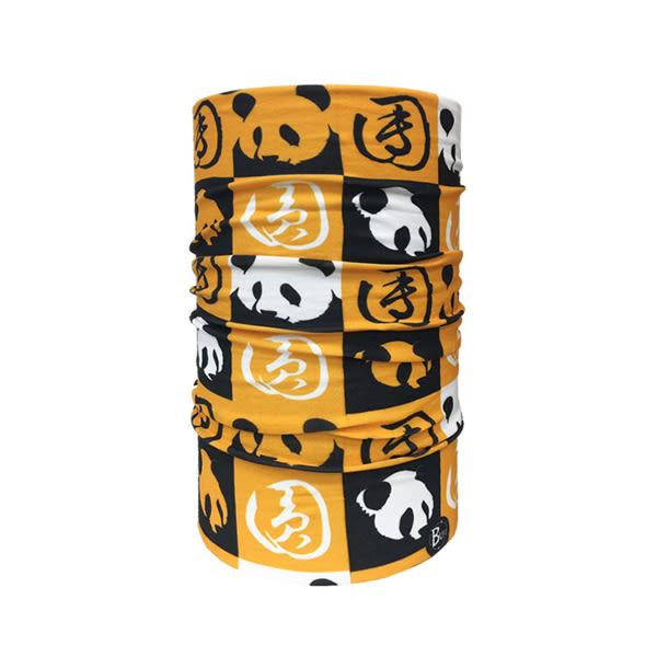 [BUFF] 百變熊貓頭巾 (BF84220-3)