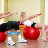 阻力器 迷你乳膠彈力帶環形圈拉力阻力帶繩男女練背健身瑜伽深蹲翹臀皮筋 【米家】