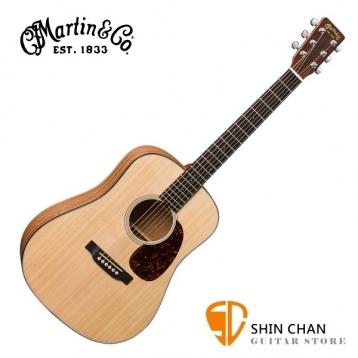 Martin DJRA 38吋全單板小吉他 Dreadnought Junior 全單板(評價勝 GS MINI)DJR附原廠袋(DJRA)