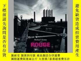 二手書博民逛書店Michael罕見Kenna: RougeY405706 James Steward ISBN:978379