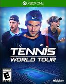 X1 網球世界巡迴賽(美版代購)