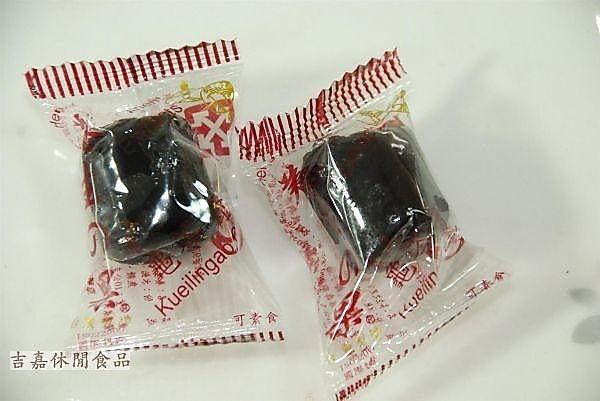 【吉嘉食品】豆之家素食龜苓膏 300公克 [#300]{5335-1}
