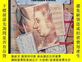 二手書博民逛書店低價《莫紮特傳》(或《莫紮特的生與死》)the罕見life and death of MozartY15073