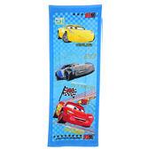 日本迪士尼cars毛巾長方巾40x110cm賽車638844通販屋