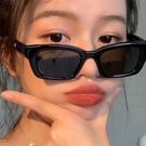 jennie同款網紅墨鏡少女ins復古歐美風太陽鏡韓版潮蹦迪辣妹眼鏡 夢幻小鎮