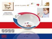 法國熊兒童餐具『 單手把餐碗.多用碗』(12115) 《Midohouse》