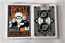 【USPCC撲克】BICYCLE NARUTO SHIPPUDEN 火影忍者 撲克牌