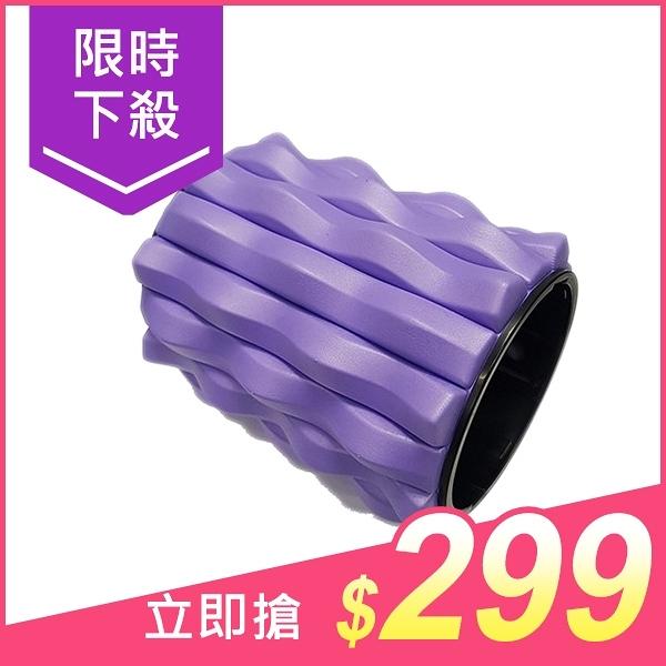 SUCCESS 成功 按摩瑜珈滾筒-紫(初階用)S4720(1入)【小三美日】原價$400