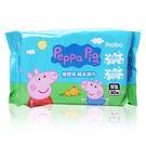 Probo 博寶兒 佩佩豬 RO純水濕紙巾 厚型 80抽 寶寶 嬰兒 夏日 清潔 面紙【DDBS】