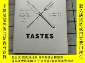 二手書博民逛書店Contested罕見Tastes: Foie Gras and the Politics of Food 進口原