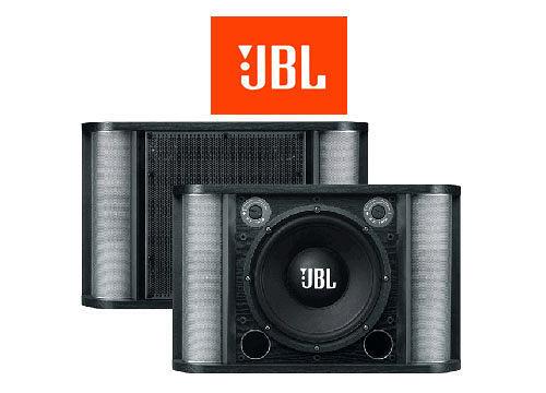 桃園新竹名展影音 美國 JBL RM10 II 專業大空間卡拉OK喇叭