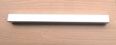 """ST方管金304# 1-1/4""""(31.8mm)*1.0mm 每10公分17元 切工另計"""