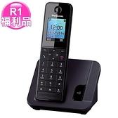 【福利品】Panasonic 國際牌 KX-TGH210TW 節能彩色螢幕數位無線電話