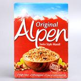 英國【ALPEN】營養麥-原味 625g (賞味期限:2019.05.21)