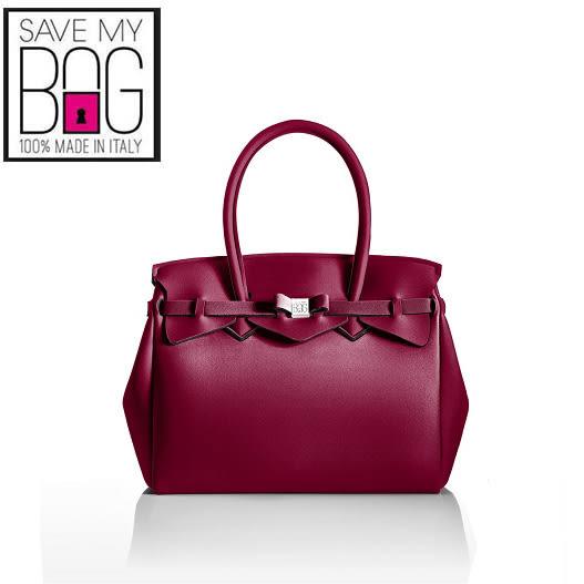 SAVE MY BAG MISS 手提包 托特包 女包 義大利旅遊必買包包