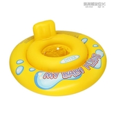 嬰兒游泳圈兒童坐圈腋下圈新生幼兒寶寶趴圈0-3歲小孩座圈 凱斯盾
