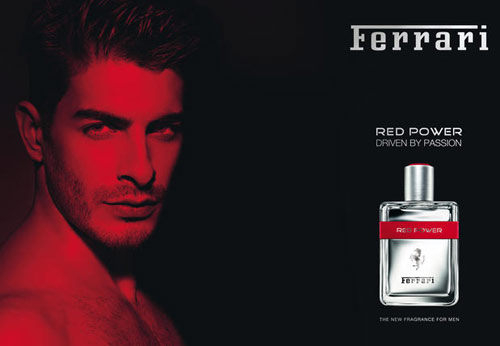 Ferrari 法拉利 Red Power熱力男性淡香水75ml【UR8D】