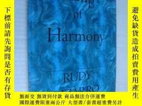 二手書博民逛書店Lamp罕見of Harmony 精裝帶書衣Y85718 Rud
