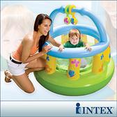 【INTEX】BABY款-蝴蝶遊戲池 (48474)