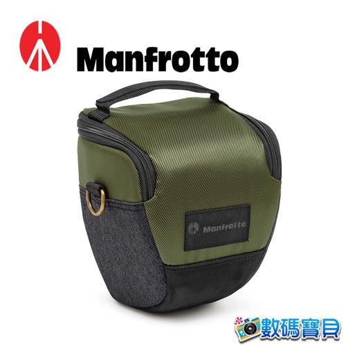 Manfrotto 曼富圖 MB MS-H-IGR - Street街頭玩家 槍套包 三角包 側背包 一機一鏡 公司貨 6期0利率