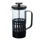 金時代書香咖啡 HARIO 霧黑濾壓壺 300ML THN-2-B